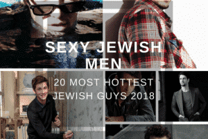most good looking jewish men