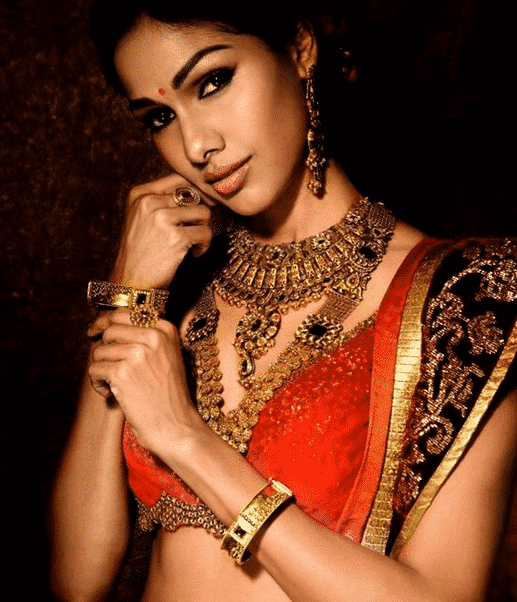 top-indian-models-6 Top 10 Indian Female Models 2018 - Updated List