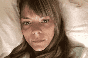 """Selfies For A Cause: The """"Woke Up This Way Challenge"""""""