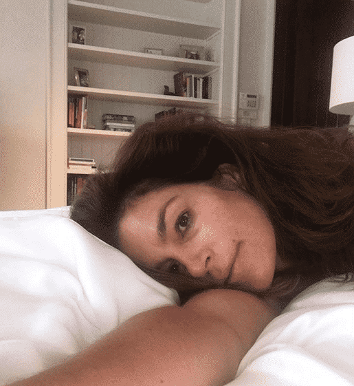 "wokeupthiswaychallenge-6 Selfies For A Cause: The ""Woke Up This Way Challenge"""