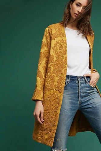 4-jacquard-coat-334x500 Is Jacquard A Good Summer Dress Fabric?