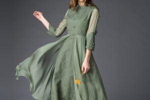Is Jacquard A Good Summer Dress Fabric