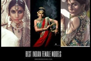 best Indian Female Models