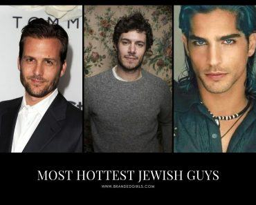 Most Hottest Jewish Guys