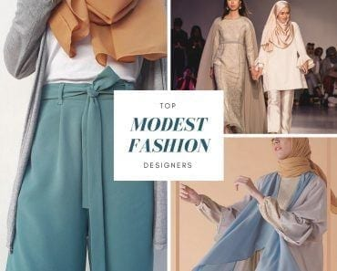 modest fashion designers