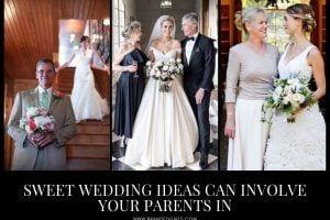Wedding Ideas for Parents