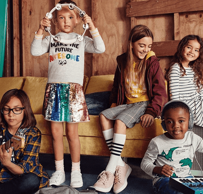clothing-brands-for-kids-2 Top 10 Children Clothing Brands in 2019 For Your Kids