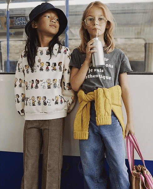 clothing-brands-for-kids-3 Top 10 Children Clothing Brands in 2019 For Your Kids