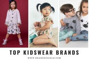 best brands for kids clothes