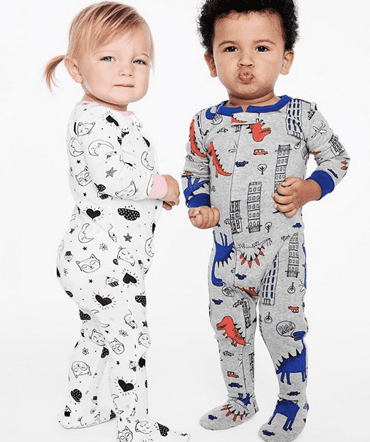 clothing-brands-for-kids-5 Top 10 Children Clothing Brands in 2019 For Your Kids