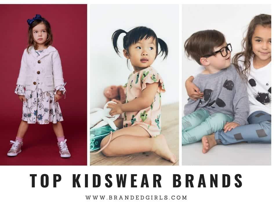 Popular Clothing Brands 2019