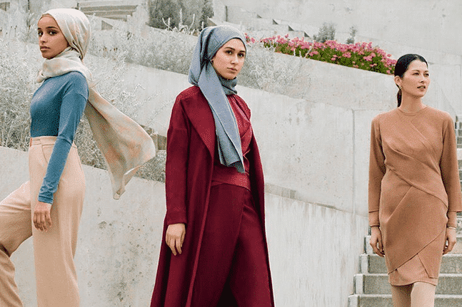 modest-fashion-clothing-5 Top 14 Modest Fashion Designers From Around The World