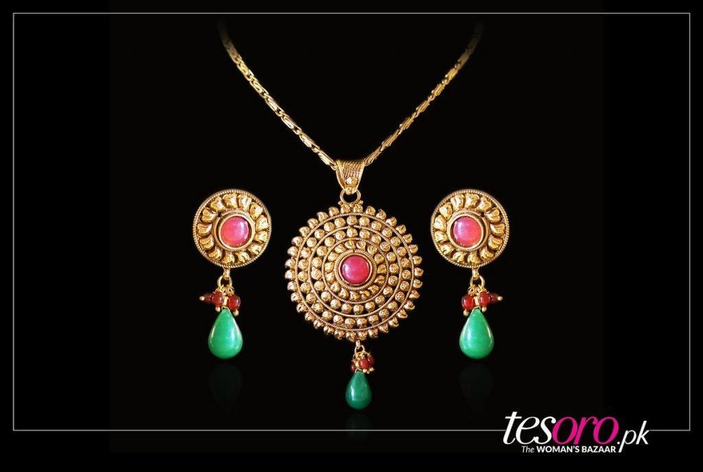 tesoro-1024x687 Top 10 Online Jewelry Brands in Pakistan That You Will Love