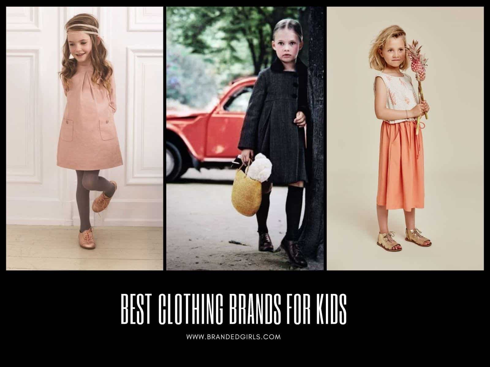 Children-Clothing-Brands Top 10 Children Clothing Brands in 2019 For Your Kids