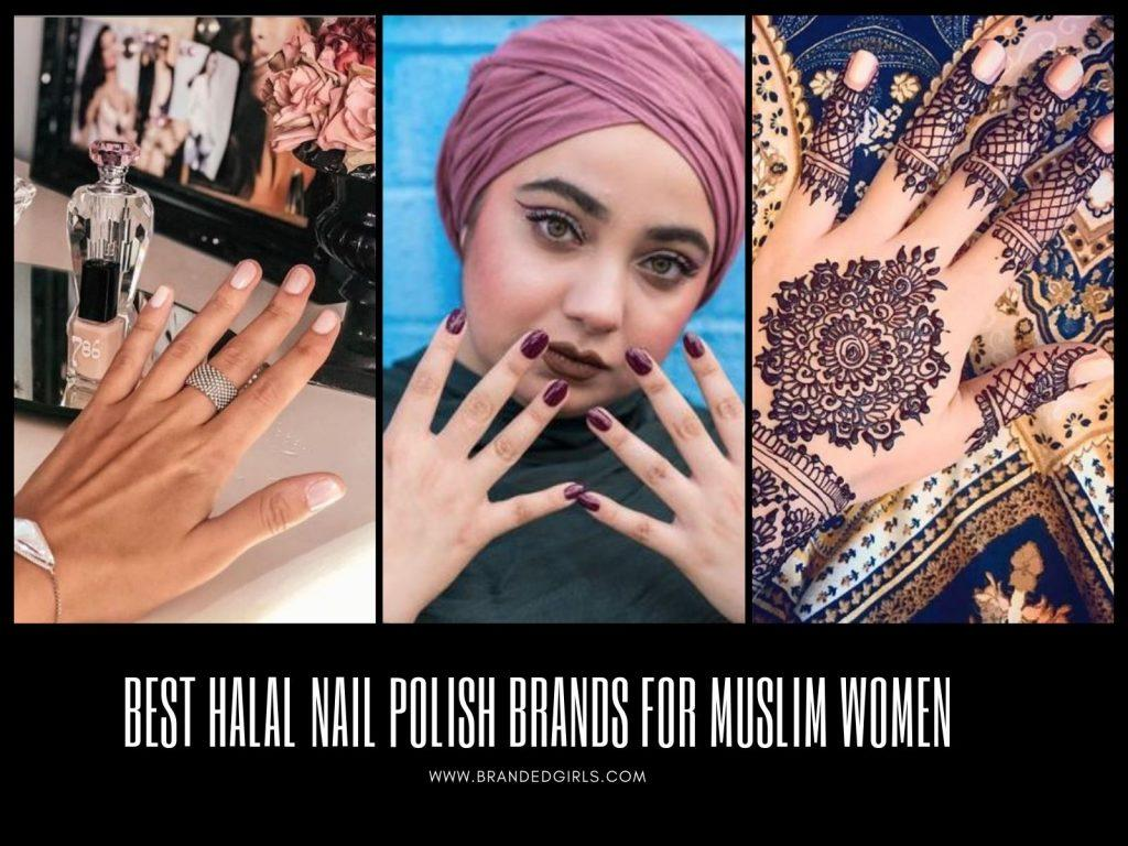 Nail-Polish-Brands-for-Muslim-Women-1024x768 Top 12 Halal Nail Polish Brands for Muslim Women