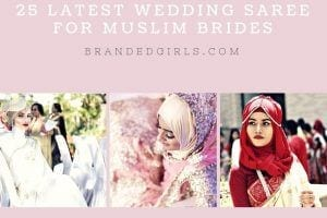 Best Styling Ideas to Wear Saree and Hijab
