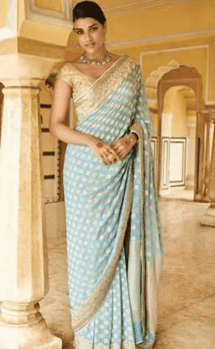 Top-Designer-sarees-by-Anita-dongre-308x500 Top 10 Designer Saree Brands In World 2019 With Price