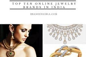 best indian jewelry brands