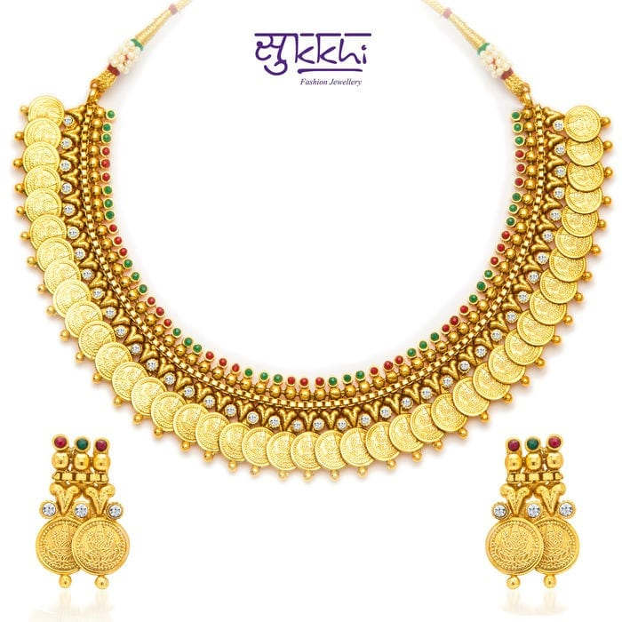 sukhi Top Ten Online Jewelry Brands In India 2019