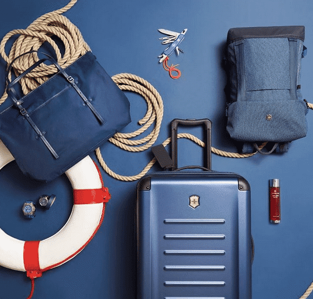top-luggage-brands-5 Top 13 Luggage Brands, Suitcases & Bags For Traveling In 2019
