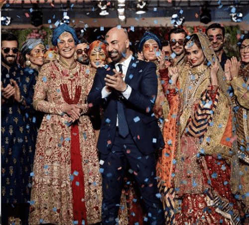 HSY-best-fashion-designer-of-pakistan-500x452 Top 10 Fashion Designers of Pakistan That You Can Shop Online