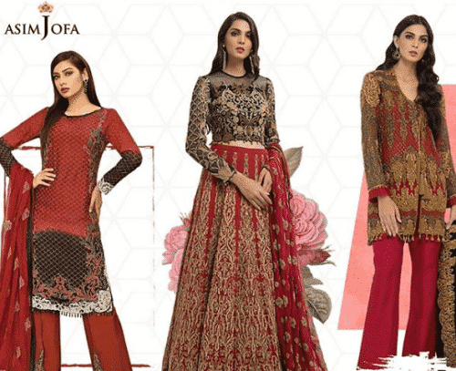 asim-jofa-best-fashion-designer-of-pakistan-500x407 Top 10 Fashion Designers of Pakistan That You Can Shop Online