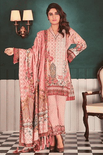 bonanza-top-fashion-brad 10 Best Pakistani Winter Clothing Brands For Women In 2020