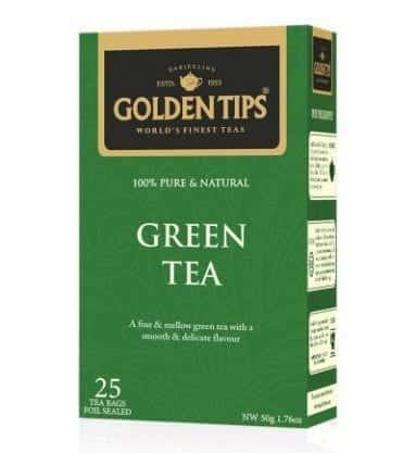 golden-tips-green-tea 12 Best Green Tea Brands for Weight Loss in India 2019
