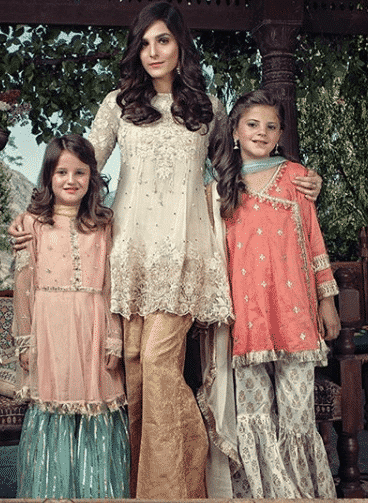 maria-b-top-fashion-designer-of-pakistan Top 10 Fashion Designers of Pakistan That You Can Shop Online