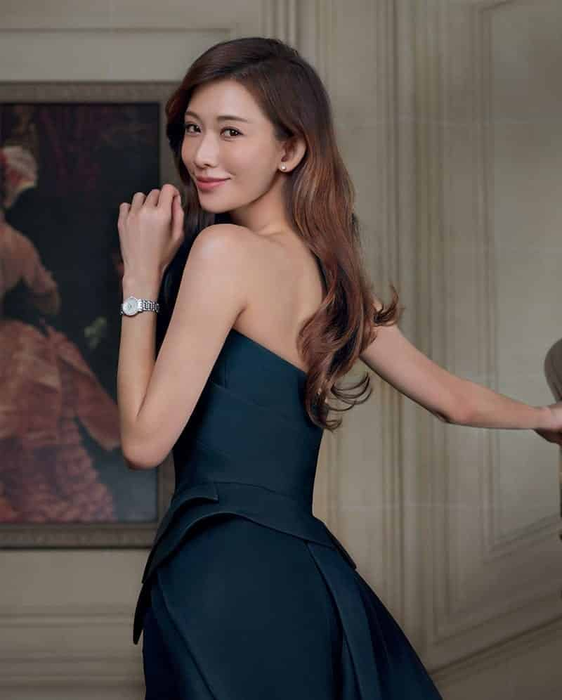 mostbeautifulasianwomen-2 30 Most Beautiful Older Asian Women 2019 Updated List