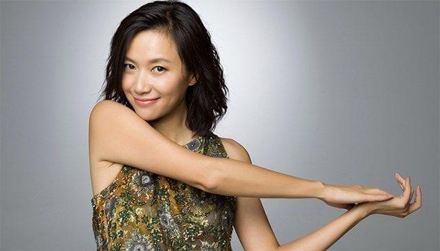 mostbeautifulasianwomen-26 30 Most Beautiful Older Asian Women 2019 Updated List