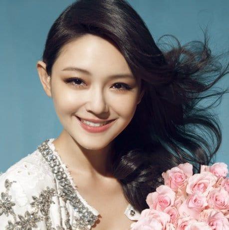 mostbeautifulasianwomen-7 30 Most Beautiful Older Asian Women 2019 Updated List