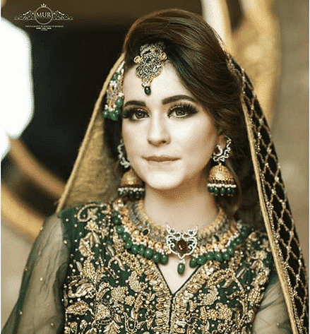 pakistanibridalaccessories-5 20 Must-Have Accessories for Pakistani Brides