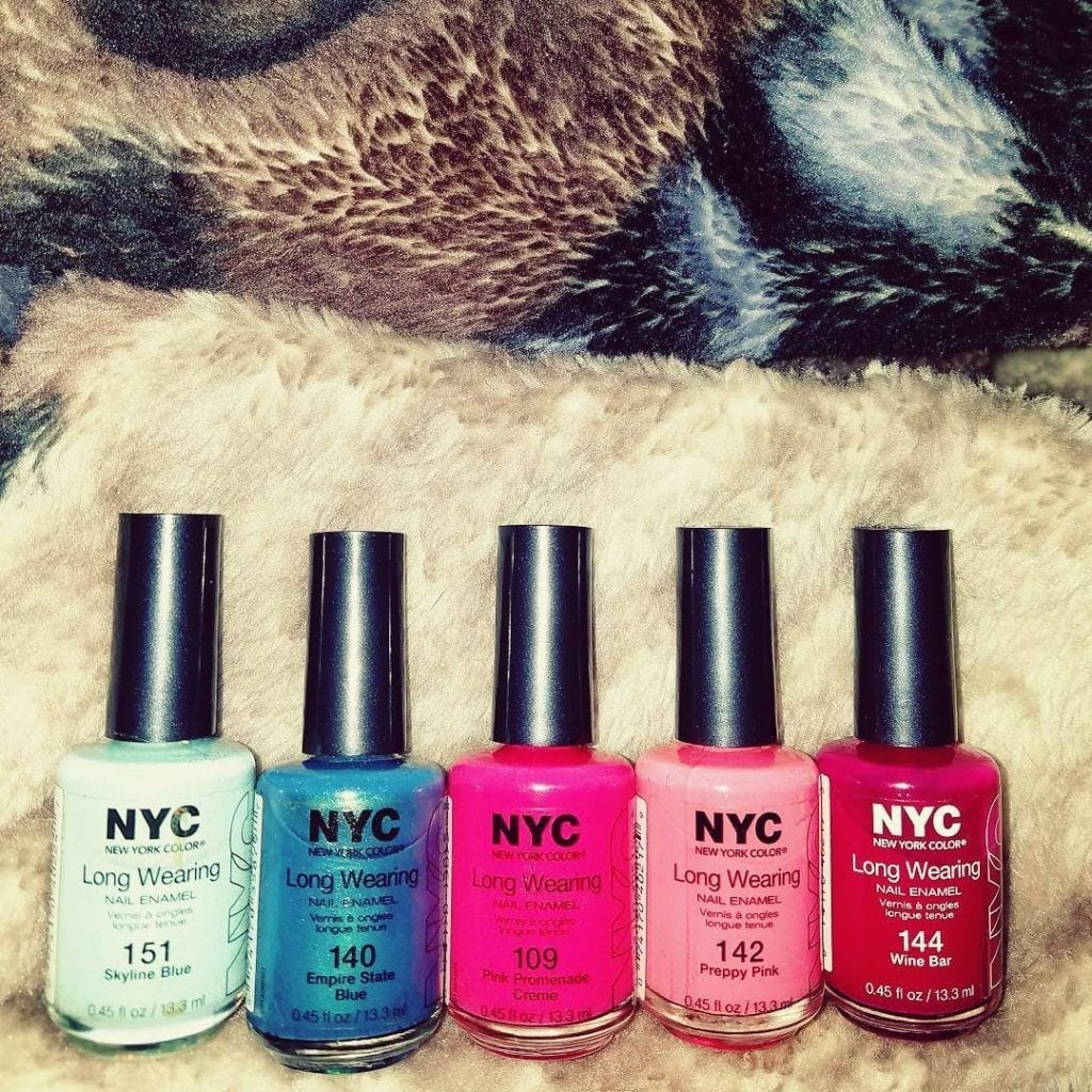 10 Best Nail Polish Brands That You Must Try in 2021