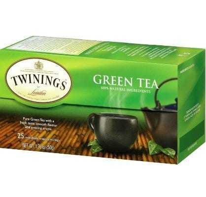 twinings-green-tea 12 Best Green Tea Brands for Weight Loss in India 2019