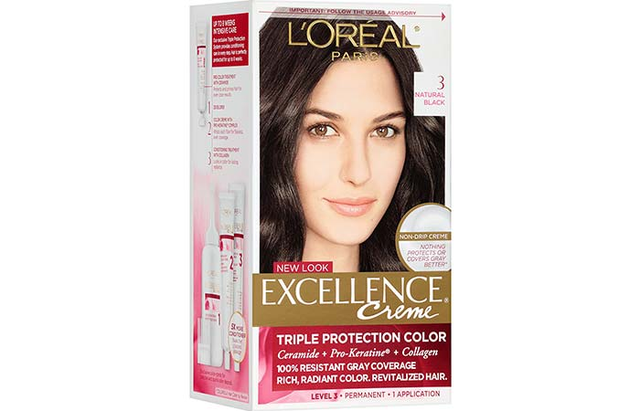 10 Top 10 Black Hair Dyes For Women 2019 with Price Details
