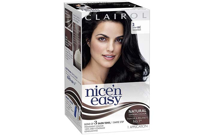 7 Top 10 Black Hair Dyes For Women 2019 with Price Details