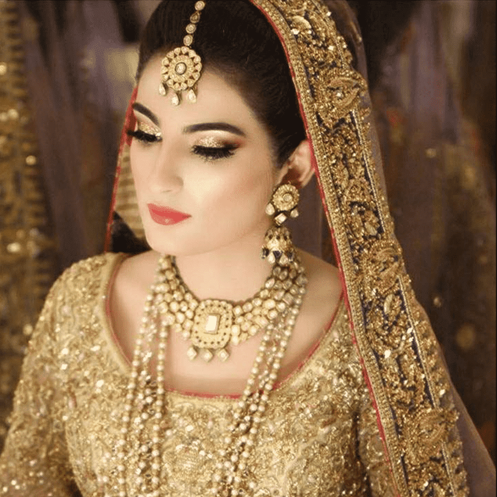 Hamna-Amir Top 10 Online Jewelry Brands in Pakistan That You Will Love