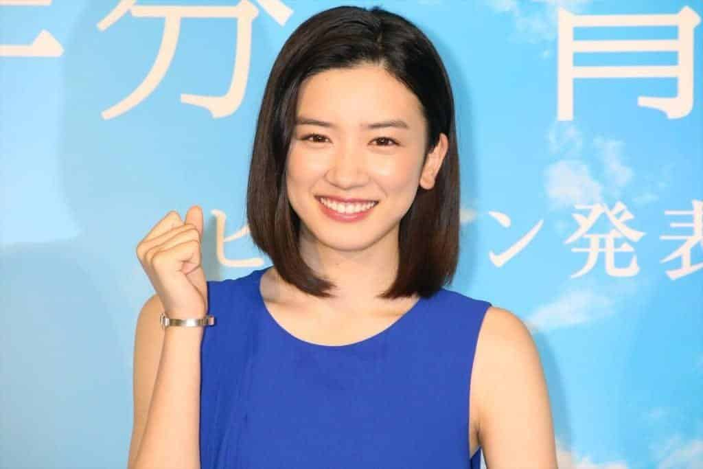 best-japanese-actresses-13-1024x683 Top 20 Japanese Actresses 2019 - Most Beautiful & Talented