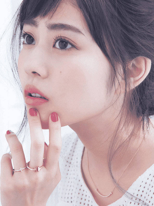 best-japanese-actresses-14 Top 20 Japanese Actresses 2019 - Most Beautiful & Talented