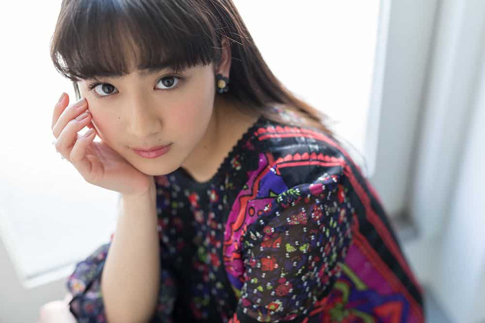 best-japanese-actresses-17 Top 20 Japanese Actresses 2019 - Most Beautiful & Talented