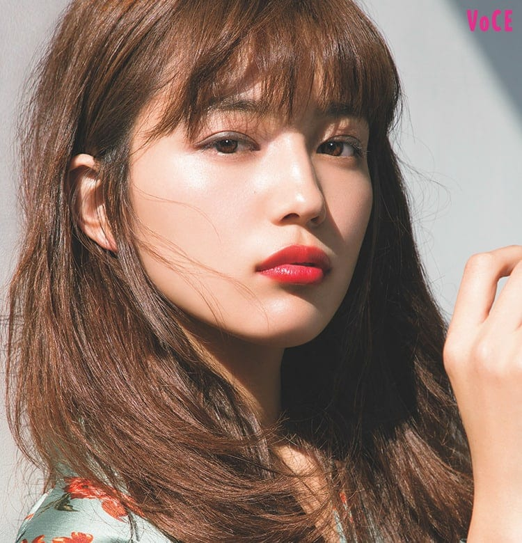 best-japanese-actresses-3 Top 20 Japanese Actresses 2019 - Most Beautiful & Talented