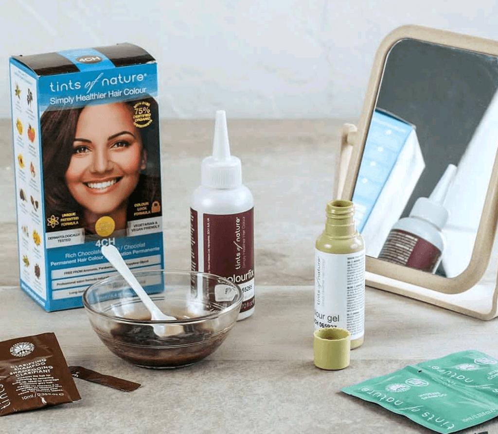 lightshot_1543264239-1024x893 Natural Hair Dyes Brands - Top 10 Organic Hair Dye Brands