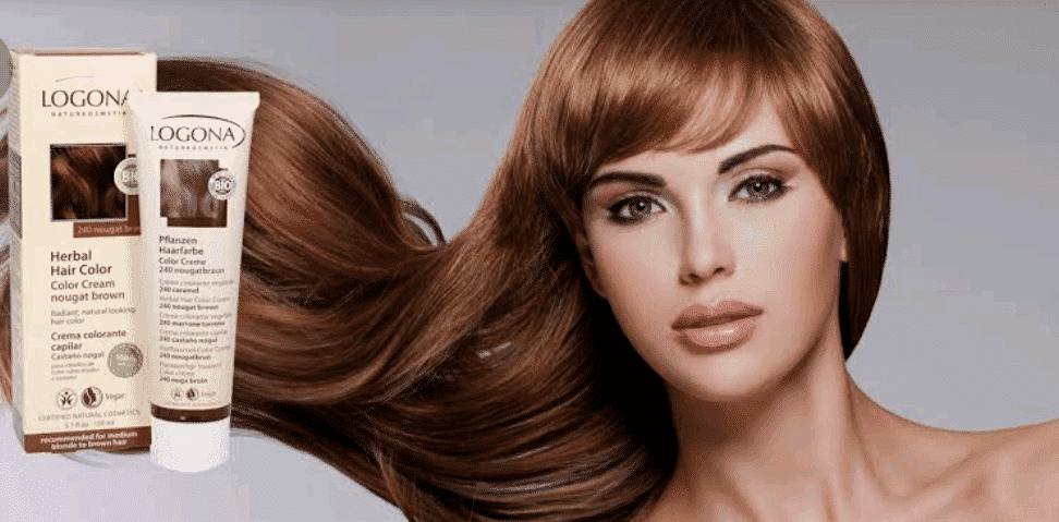 Natural Hair Dyes Brands - Top 10 Organic Hair Dye Brands