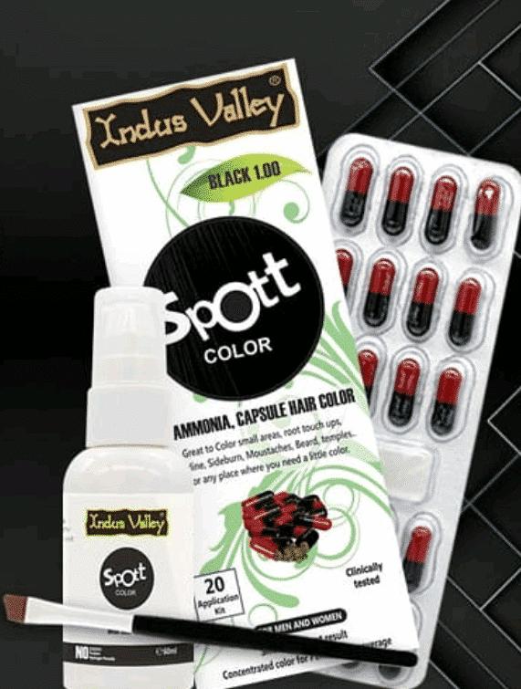 lightshot_1543330560 Natural Hair Dyes Brands - Top 10 Organic Hair Dye Brands
