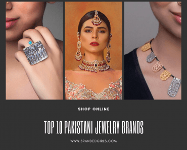 best online jewelry brands in pakistan