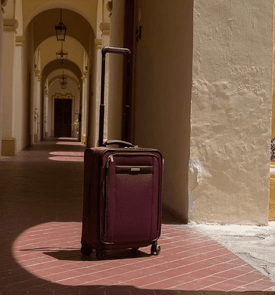 top-luggage-brands-2 Top 13 Luggage Brands, Suitcases & Bags For Traveling In 2019