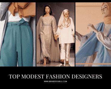 Top Modest Fashion Designers (1)