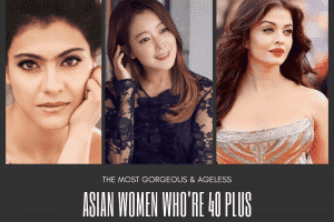 40 PLUS ASIAN WOMEN BEAUTIFUL