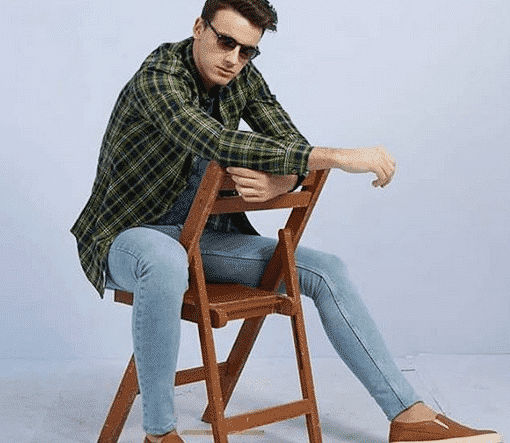 men-shirt-brands-in-india-10 Top 20 Shirt Brands In India For Men 2019 top Brands